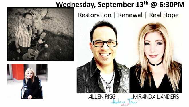Special Service- The Restore Tour