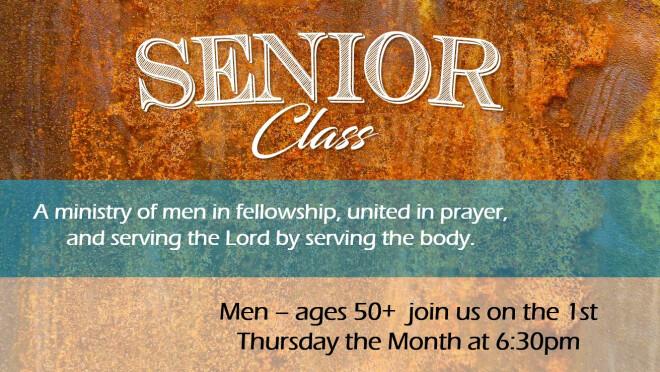 The Senior Class