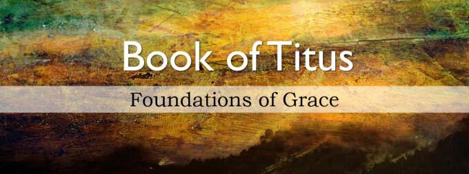 Grace That Grows Us