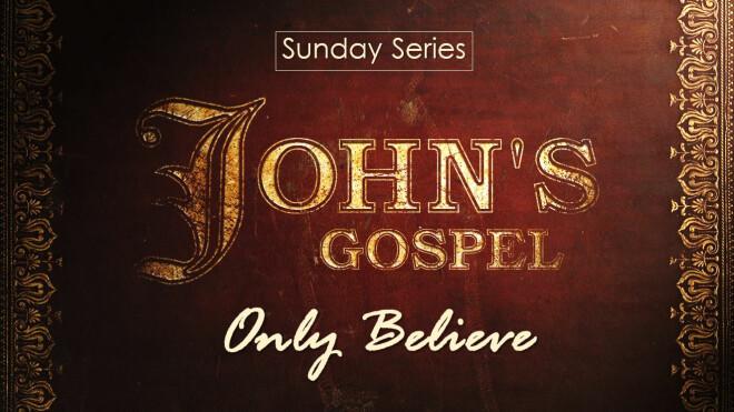 2nd Sunday Morning Service